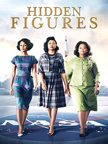 Hidden Figures (Streaming Video)