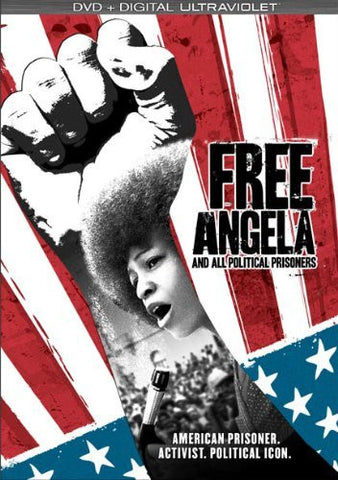 Free Angela and All Political Prisoners [DVD]