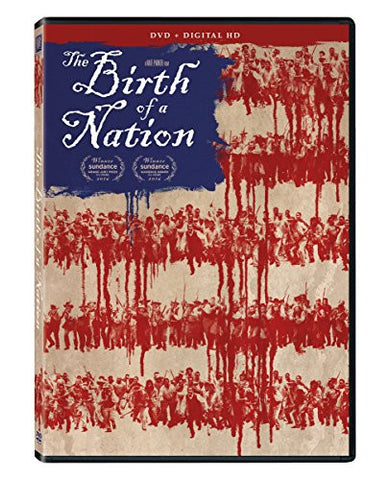 Birth Of A Nation DVD