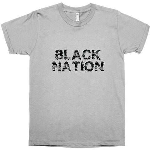 BLACK NATION - BLACK EMPOWERMENT T-SHIRT