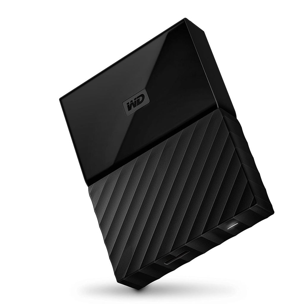 Disco Duro WD 4TB My Passport Portable