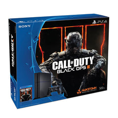 Playstation 4, 500GB, Call of Duty Black Ops III