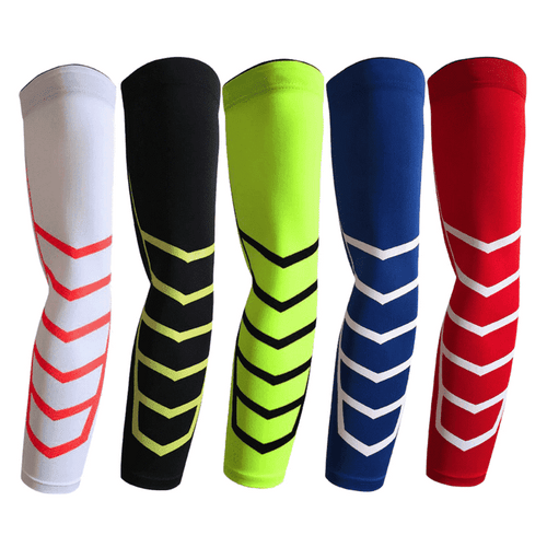 Sport Stripes Arm Sleeve