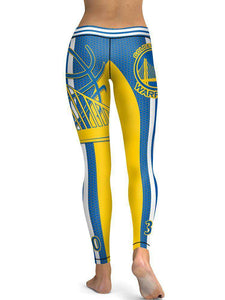Women's Warriors 30 Leggings - sportskneetherapy