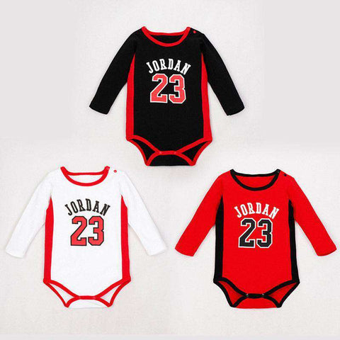 Baby Jordan Romper - Sports Gear Factory