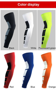 Sport Stripes Leg Sleeve
