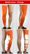 Load image into Gallery viewer, Sport Stripes Leg Sleeve