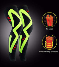 Load image into Gallery viewer, Kinesio S Compression Leg Sleeve
