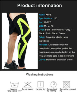 Kinesio S Compression Leg Sleeve