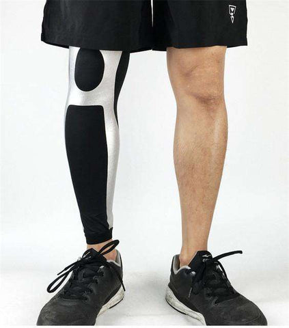Kinesio Compression Leg Sleeve