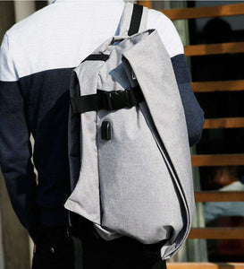 The 24/7 Travel Sports Backpack