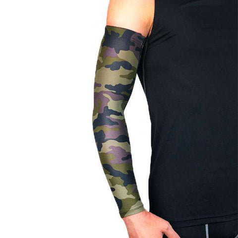 Camo Arm Sleeve