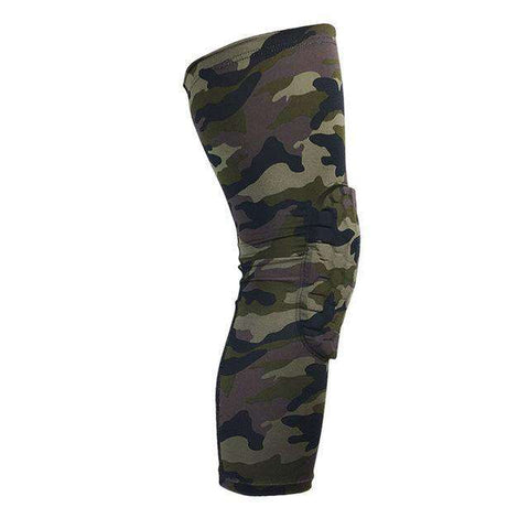 Military Camo Hex Leg Sleeve