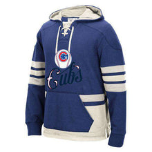 Load image into Gallery viewer, Cubs Lacer Hoodie