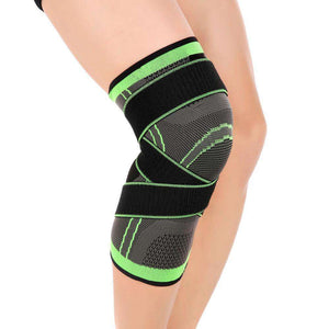 3D Compression Knee Sleeve