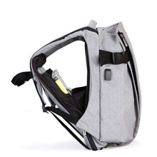 Load image into Gallery viewer, The 24/7 Travel Sports Backpack