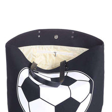 Load image into Gallery viewer, Soccer Tote Bag - sportskneetherapy