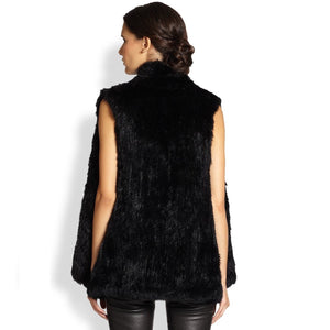 Rabbit Fur Clothing by Kitty Kat