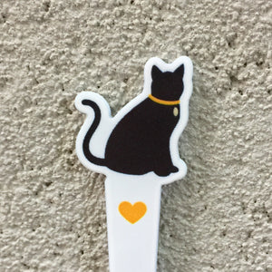 Lucky Cat Tweezers, Tweezers - KITTY KAT,