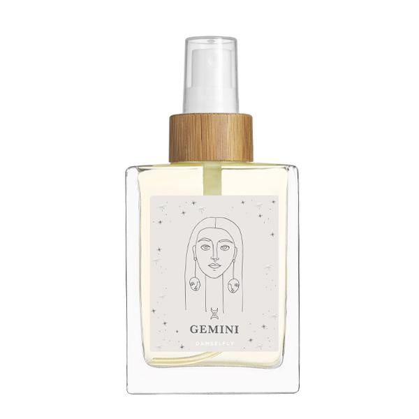 GEMINI - BODY OIL (6141885546689)