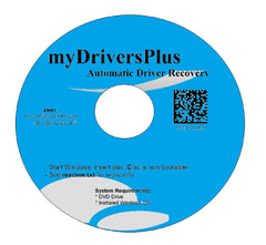 Dell Inspiron E1705 Drivers Recovery Restore Resource Utilities Software with Automatic One-Click Installer Unattended for Internet, Wi-Fi, Ethernet, Video, Sound, Audio, USB, Devices, Chipset ...(DVD Restore Disc/Disk; fix your drivers problems for Windo