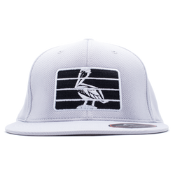 St Pete Flag Flexfit Hat S/M