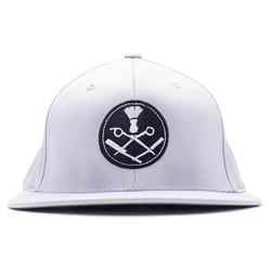 The Shave Cave Flexfit Hat S/M