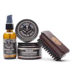 Barbarian Bundle - Cedarwood Sandalwood