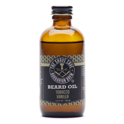 Barbarian Brew - Beard Oil - Tobacco Vanilla - 3.4oz