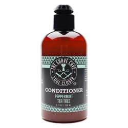 Cool Closer - Conditioner - Peppermint Tea Tree - 8.0oz