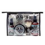 SHAVE BUNDLE / Almond Cypress