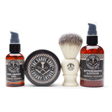 Shave Bundle - Cedarwood Sandalwood