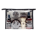 SHAVE BUNDLE / Cedarwood Sandalwood