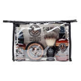 SHAVE BUNDLE / Signature Citrus
