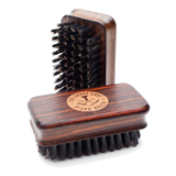 BARBARIAN BEARD BRUSH / Small Military