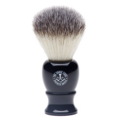Synthetic Shave Brush - Black