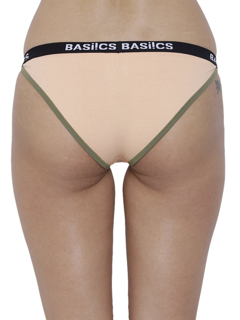 Female Briefs Panty