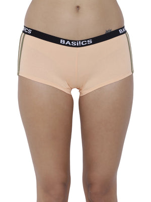 Female Boyshorts Panty