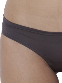 Female Semi Seamless Panty