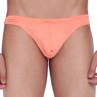 Magic Flash thong Basiics by La Intimo ( Pack of 5 )