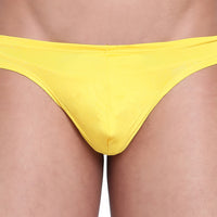 Magic Flash thong Basiics by La Intimo ( Pack of 7 )