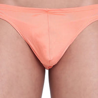 BASIICS, BASIICS by La Intimo, Male, Men, Magic Flash thong Basiics by La Intimo, Thong, BCSSS02OE0