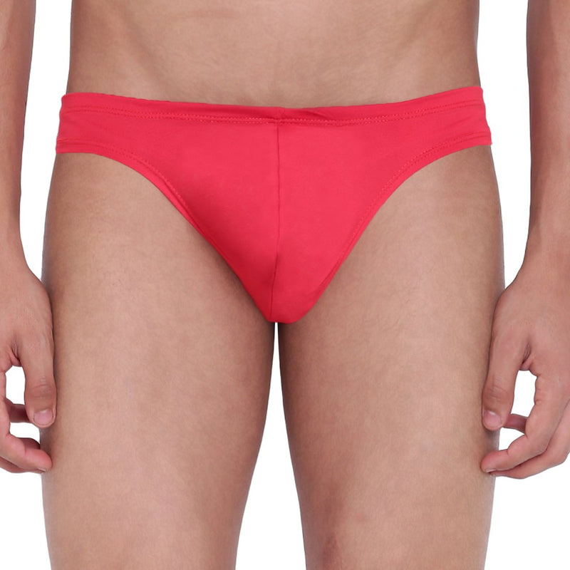 BASIICS, BASIICS by La Intimo, Male, Men, Magic Flash thong Basiics by La Intimo, Thong, BCSSS02RD0
