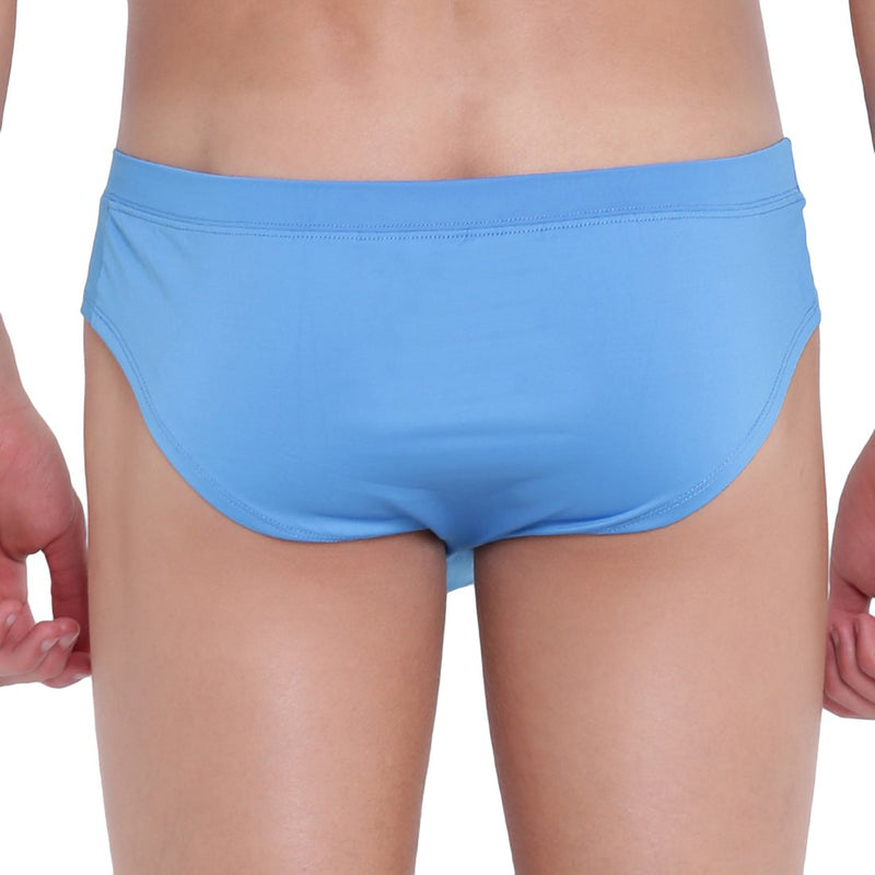 Basiics, BASIICS by La Intimo, Male, Men, Fanboy Style Brief Basiics by La Intimo (Pack of 3), Brief, BCSSS03C1360