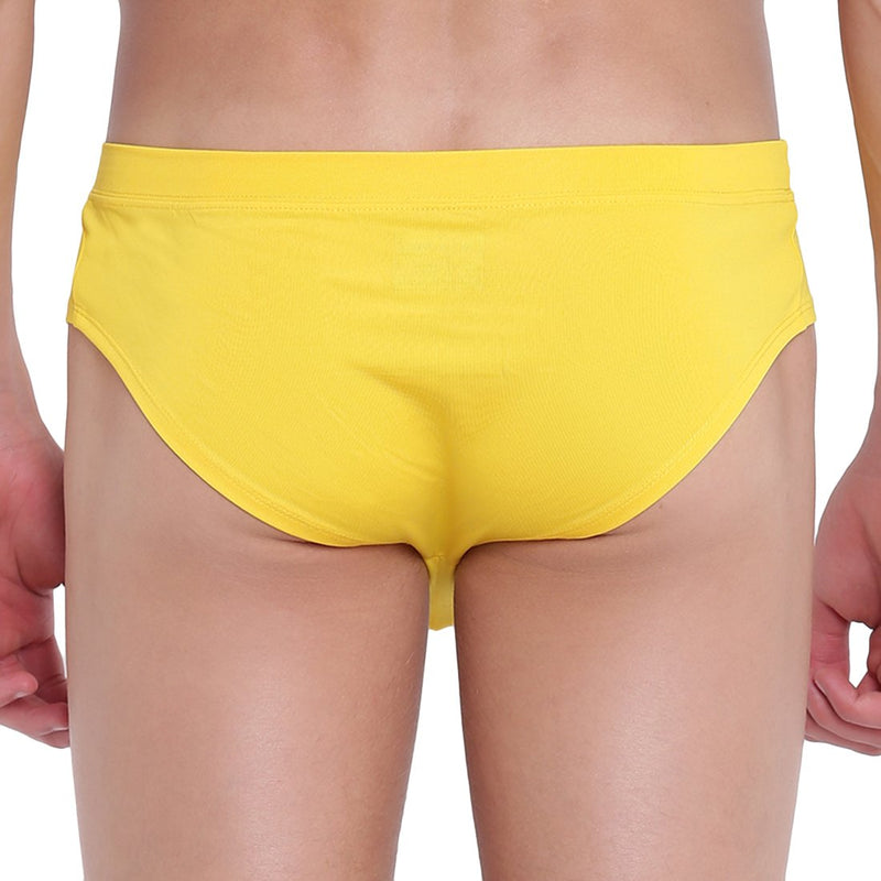 Basiics, BASIICS by La Intimo, Male, Men, Fanboy Style Brief Basiics by La Intimo (Pack of 3), Brief, BCSSS03C3690