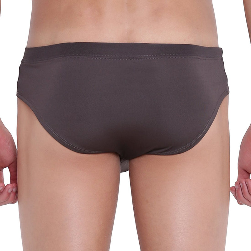 Basiics, BASIICS by La Intimo, Male, Men, Fanboy Style Brief Basiics by La Intimo (Pack of 3), Brief, BCSSS03C69A0