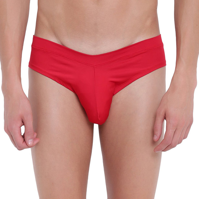 Basiics, BASIICS by La Intimo, Male, Men, Fanboy Style Brief Basiics by La Intimo (Pack of 5), Brief, BCSSS03E0150