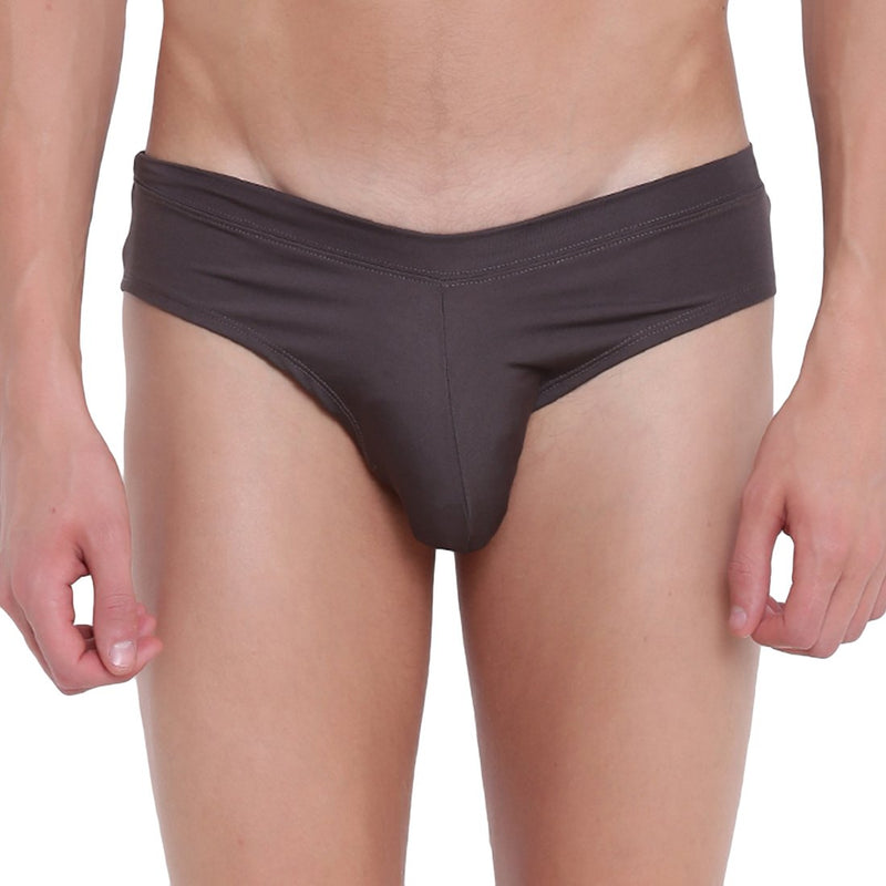 BASIICS, BASIICS by La Intimo, Male, Men, Fanboy Style Brief Basiics by La Intimo, Brief, BCSSS03SG0