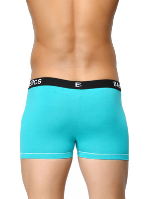 Bold Micro Sport Trunks (Pack of 3)