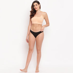 Grace Well Bikini Brief (Combo Pack of 5)